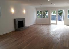 K & Z Hardwood Flooring
