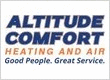 Altitude Comfort Heating and Air