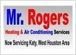Mr. Rogers A/C Repair