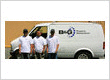 B&G Property Maintenance and Electrical Contracting